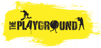 The Playground Logo AW