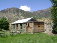 Warbrick cottage