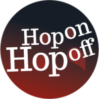 Hop on Hop off Wine Tours Logo