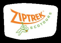 Ziptrek Ecotours stamp logo CMYK2
