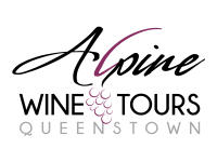 Alpine Wine Tours Logo