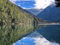 Lake Rere Track