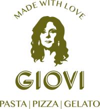 Giovi - Pasta, Pizza and Gelato