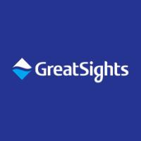 GreatSights logo