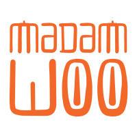 Madam Woo Logo