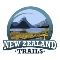 New Zealand Trails Logo