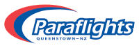 Queenstown Paraflights Logo
