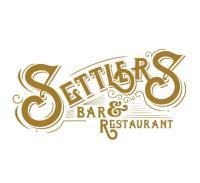 settlers bar and restaurant logo