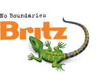 updated logo britz