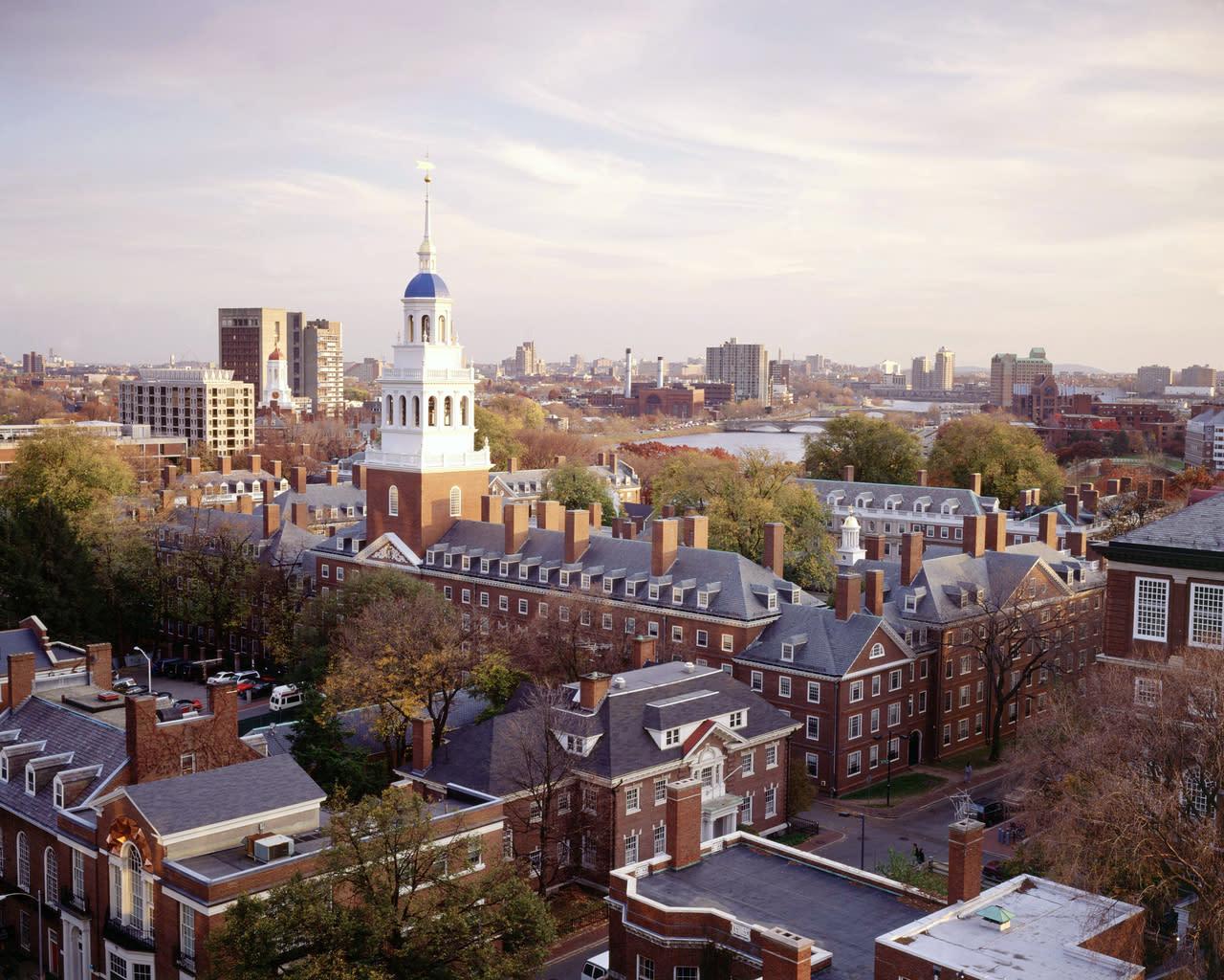 Harvard Square Business Ociation Inc
