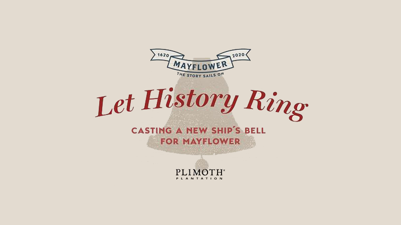 Let History Ring: Casting A New Ship's Bell