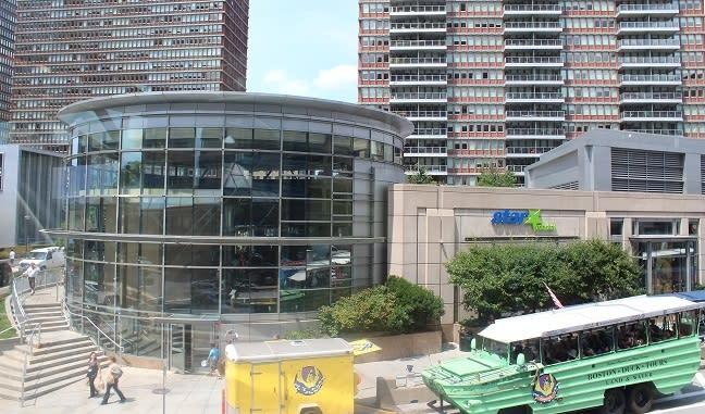 Star Market - Prudential Center