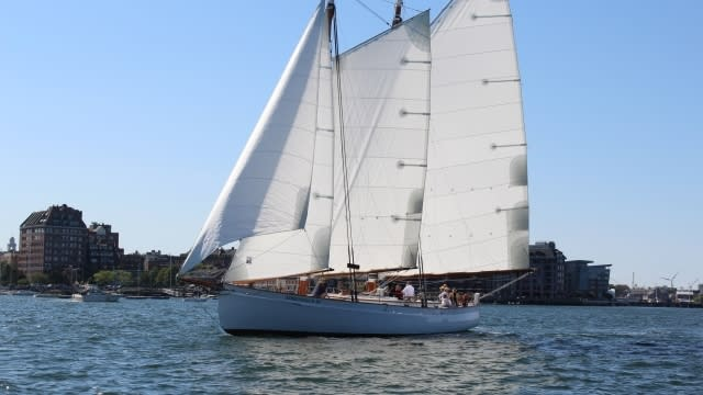 77b44823eca Adirondack III - Classic Harbor Line LLC