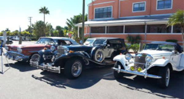 Car Shows In Florida >> Vintage Motor Car Club Of America Sw Florida Region Car Show