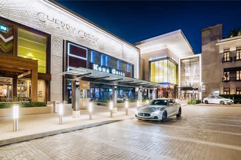 2cd4e2935923 Cherry Creek Shopping Center