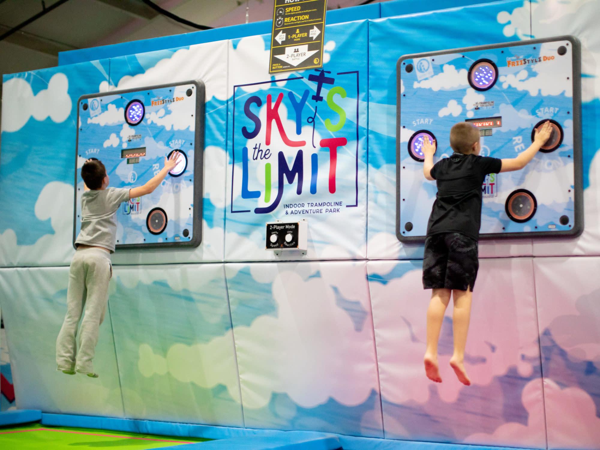 f575ee60e5d Sky s The Limit