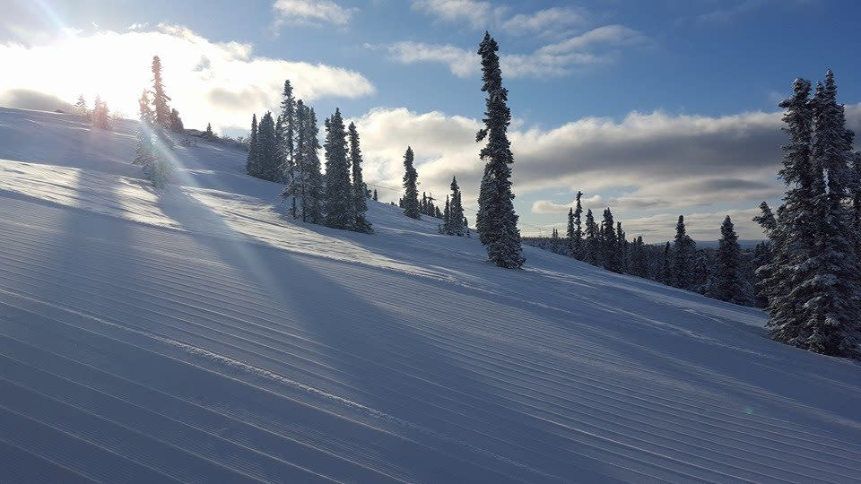 Remote Resort Profiles: North America's Northernmost Chairlift