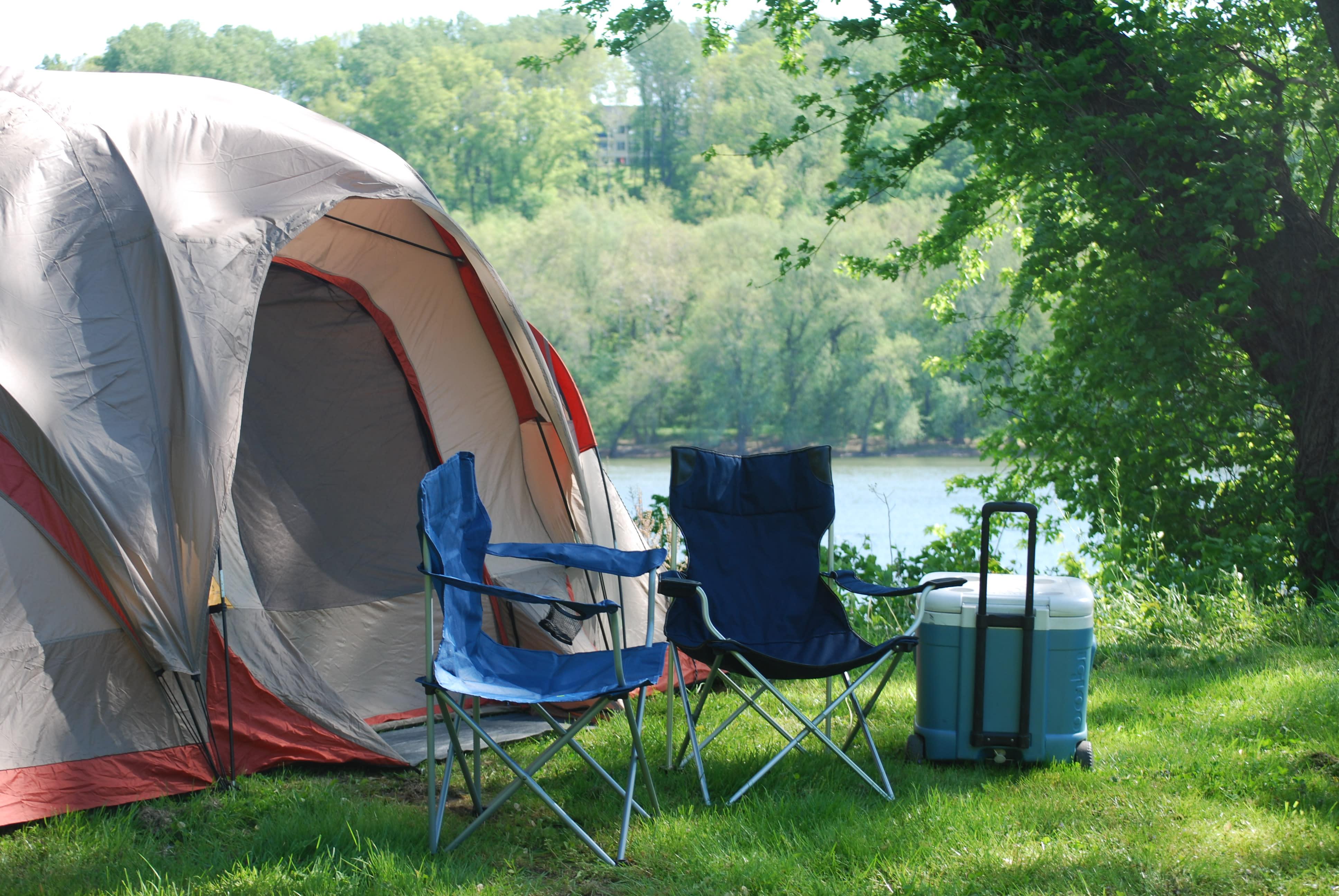 Brunswick Family Campground Brunswick Md 21716