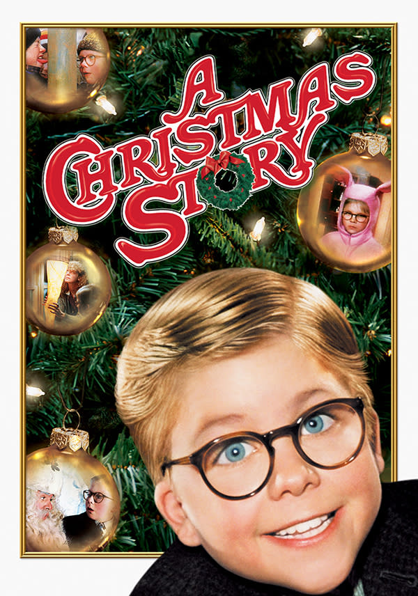 Image result for a christmas story 1983