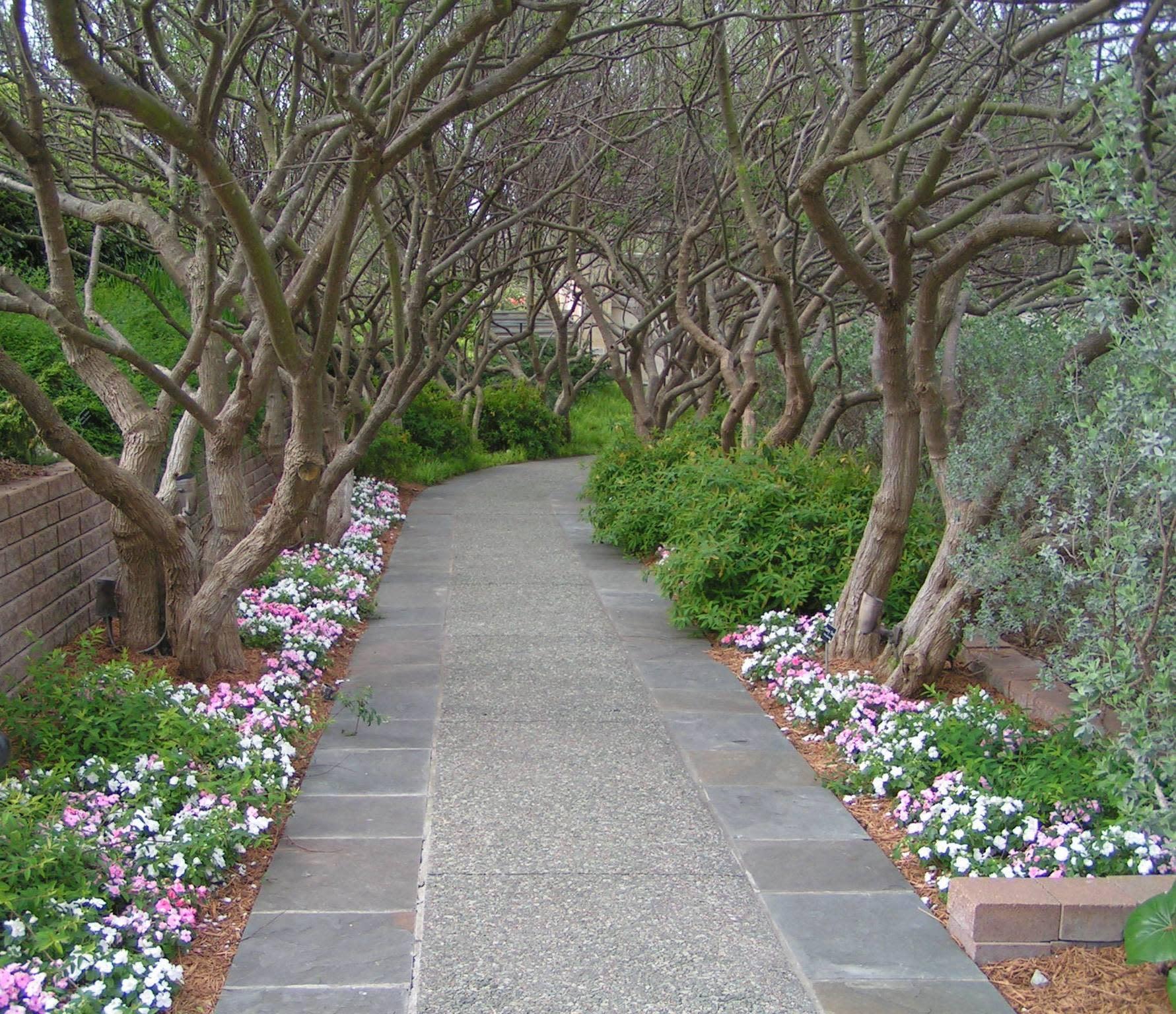 Dallas Arboretum Botanical Garden