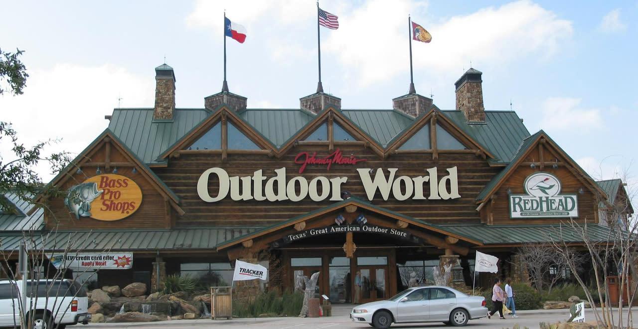 Outdoor World Furniture