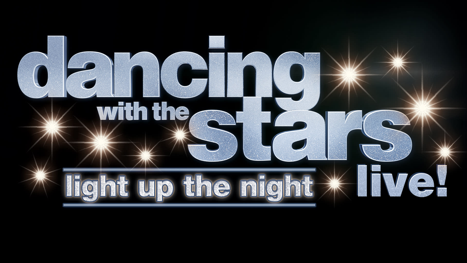 Dancing With The Stars Live Light Up The Night