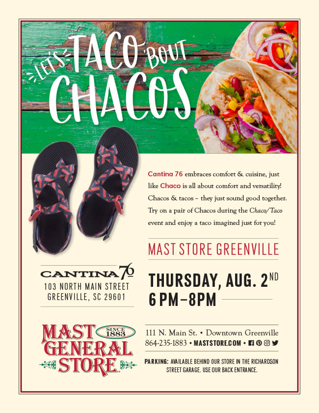 4bb59a1bed53 Chacos   Tacos