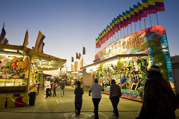 Greater Gulf State Fair Mobile Al 2020.Annual Jackson County Fair Pascagoula Ms 39568