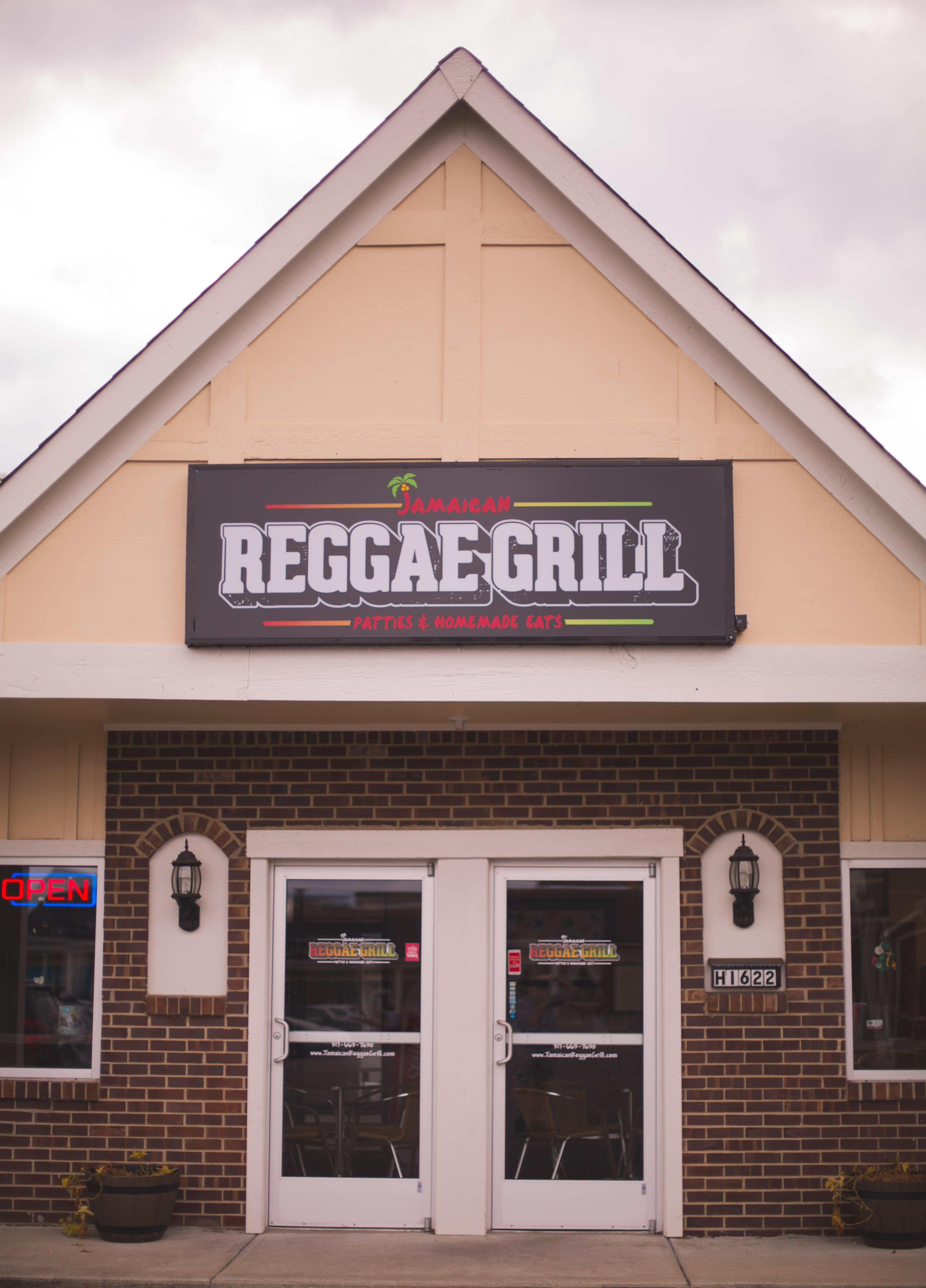 Jamaican Reggae Grill Carmel In 46032