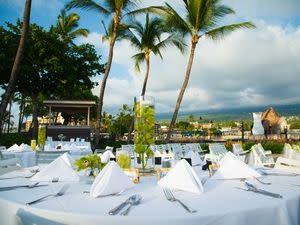 Courtyard Marriott King Kamehameha S Kona Beach Hotel