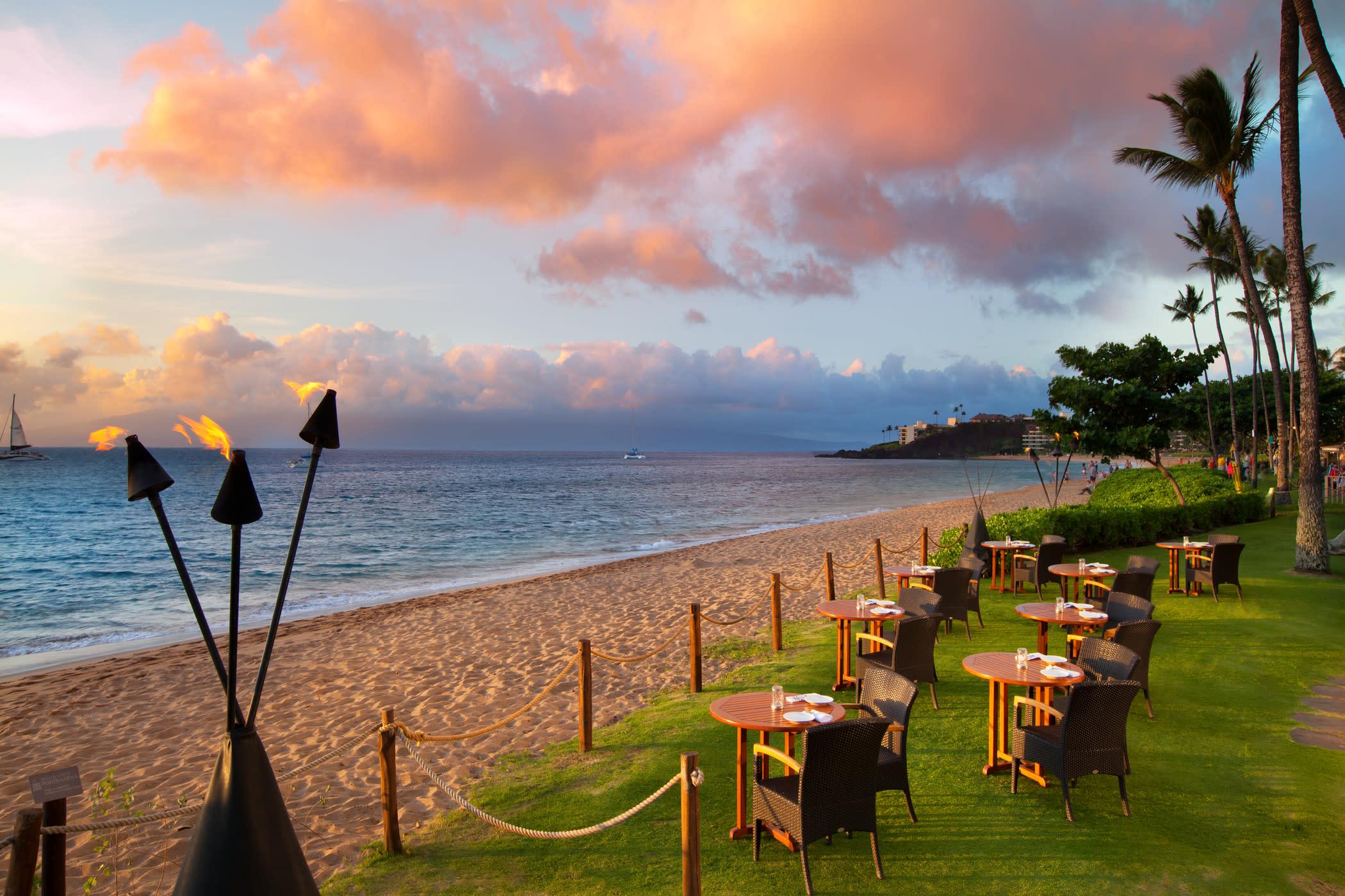 The Westin Maui Resort Spa
