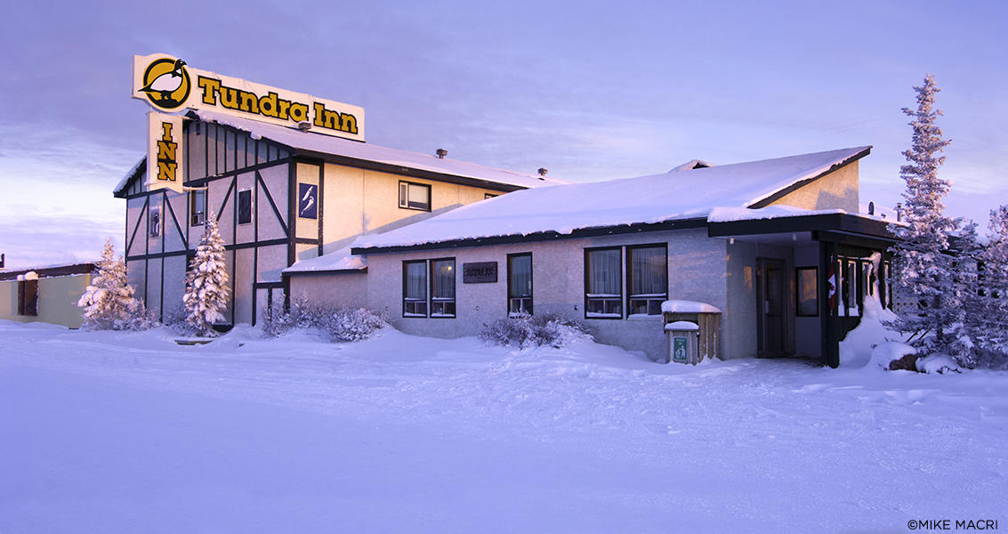 Tundra Inn Experience