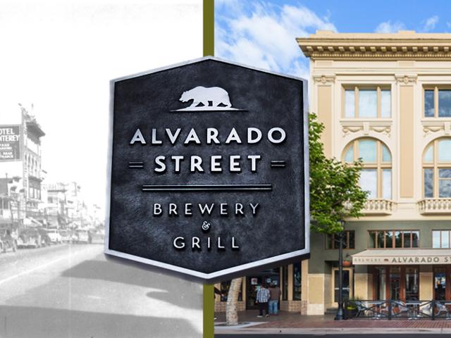 Image result for Alvarado Street