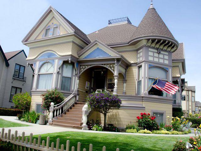 The Steinbeck House