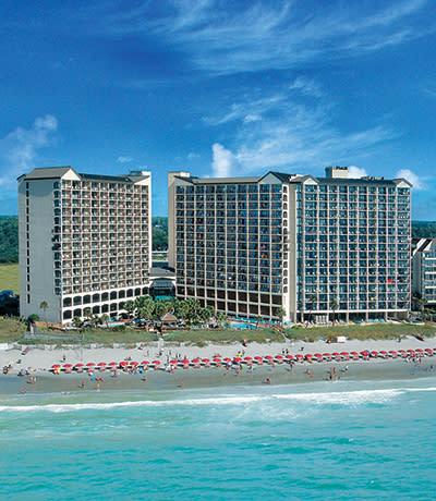 Beach Cove Resort - CCMF Resort Up To 29% Off + Discount Tickets!