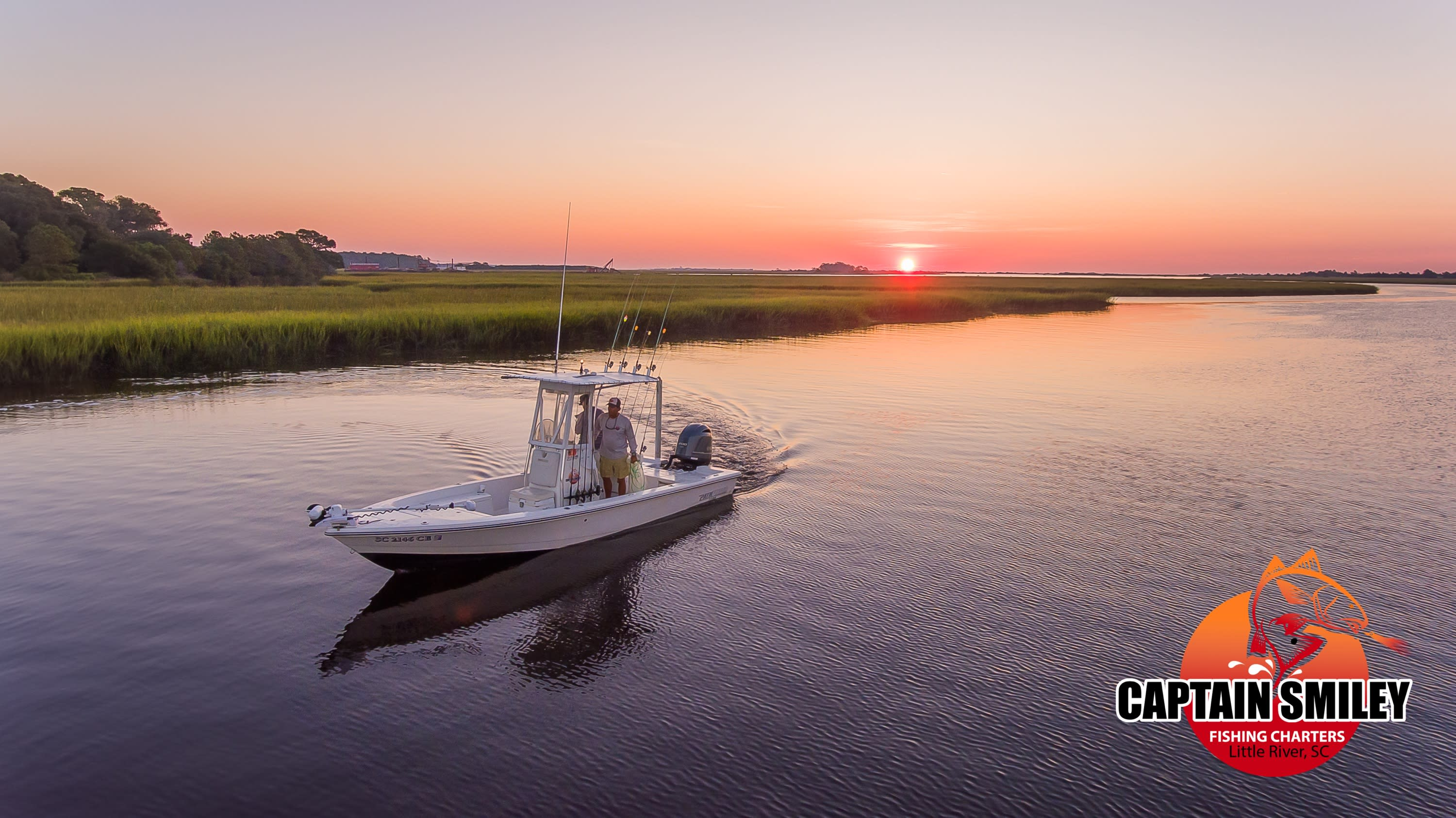 Save $25 on your fishing trip!