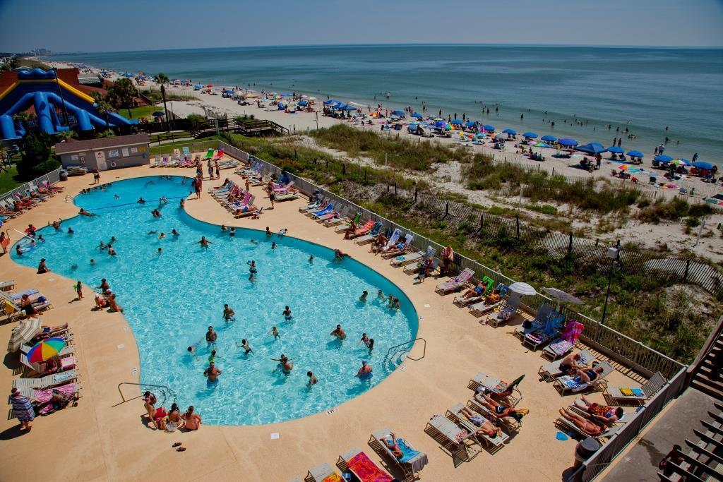 MYRTLE BEACH RESORT - Fall Savings - 25% Off