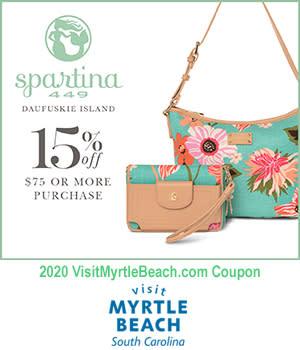 Spartina 449 - 15% Off