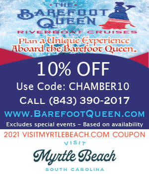 The Barefoot Queen - 10% OFF