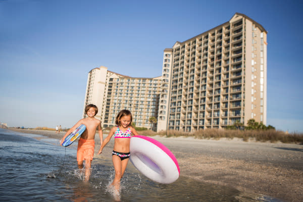 30% Off Oceanfront Accommodations This Summer!