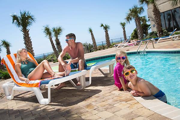 Palace Resort - 35% Off Summer!