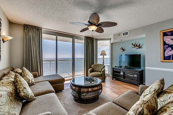 Save up to 35% OFF Oceanfront Condos & Resorts!