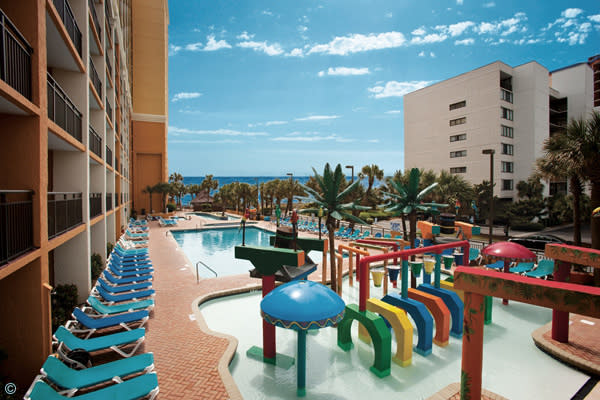 The Caravelle Resort –Save 49% - Includes Renovated Caravelle Main Building Rooms!