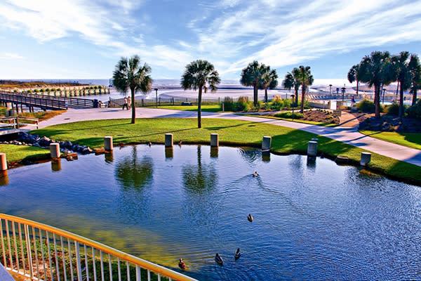 Ocean Creek 57 Acres: Worry-Free Booking Guarantee