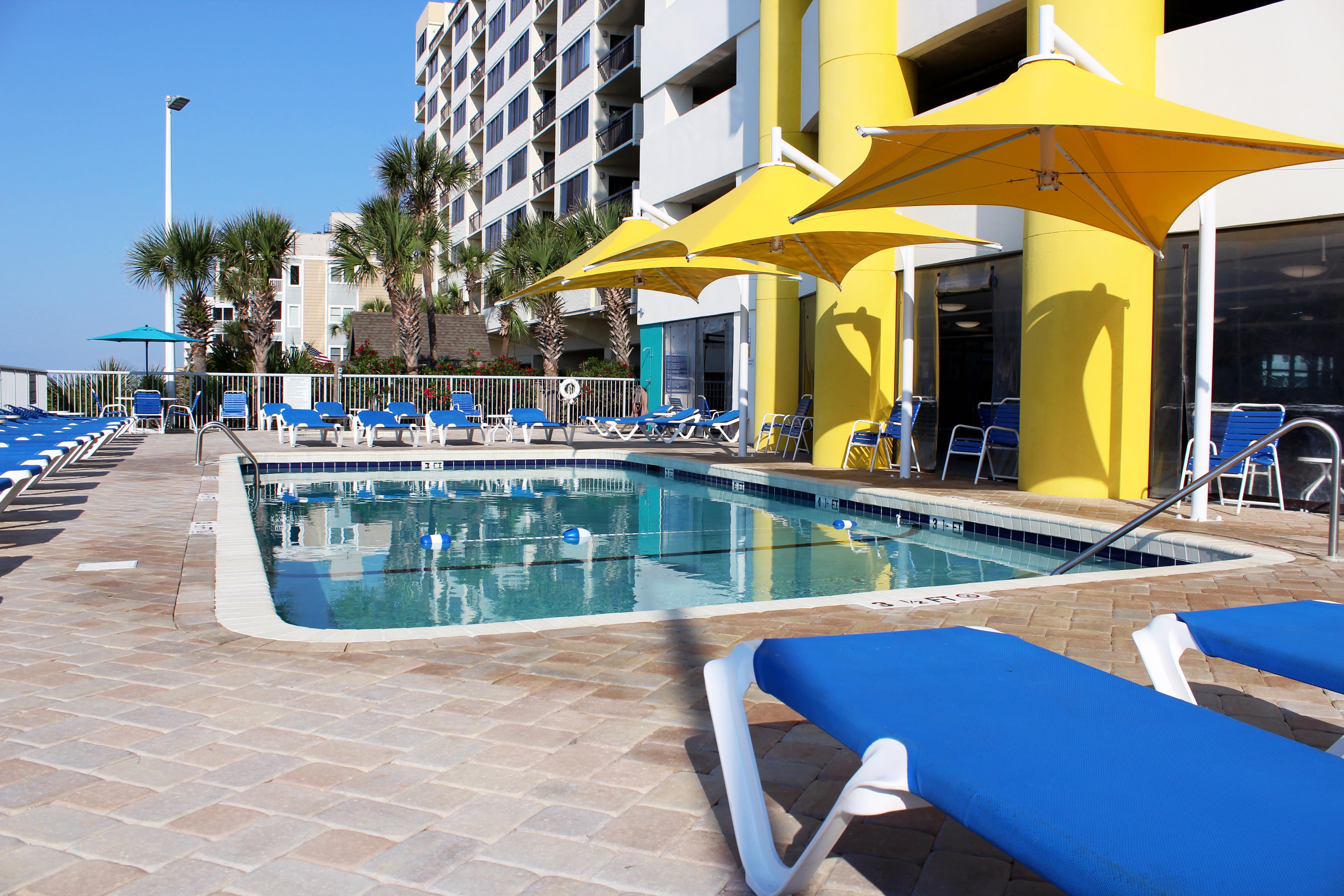 Seaside Resort - Save 25% Off + Free Perks!