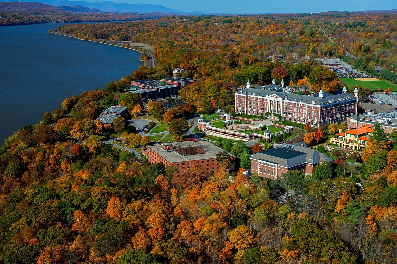 Culinary Institute Of America New York >> The Culinary Institute Of America Hyde Park Ny 12538