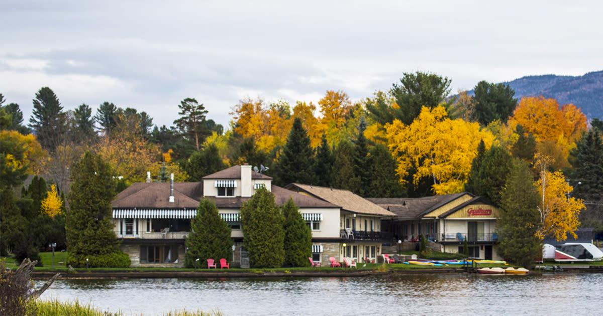 Gauthier S Saranac Lake Inn Saranac Lake Ny 12983