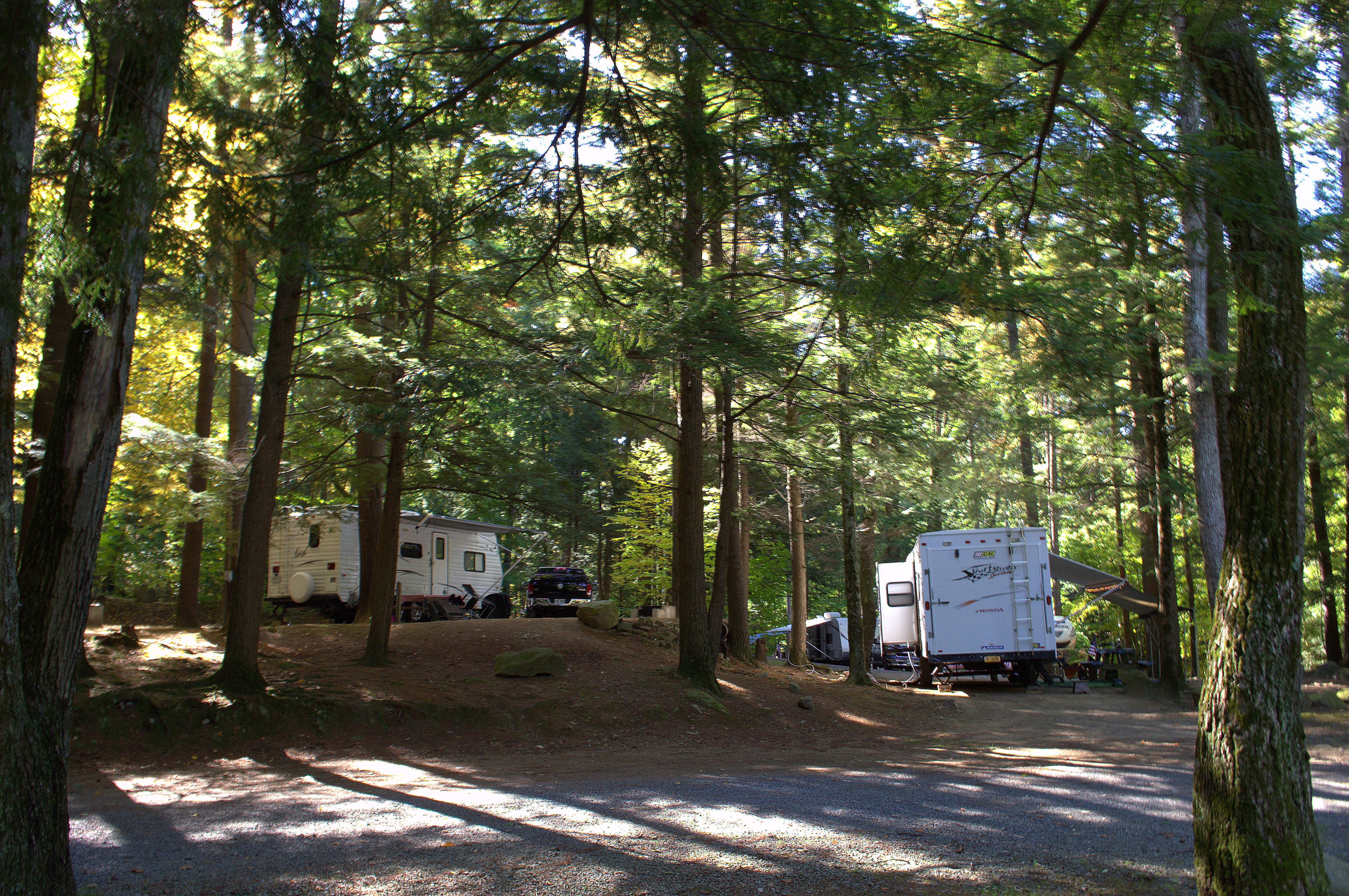 King Phillip S Campground And Resort Lake George Ny 12845