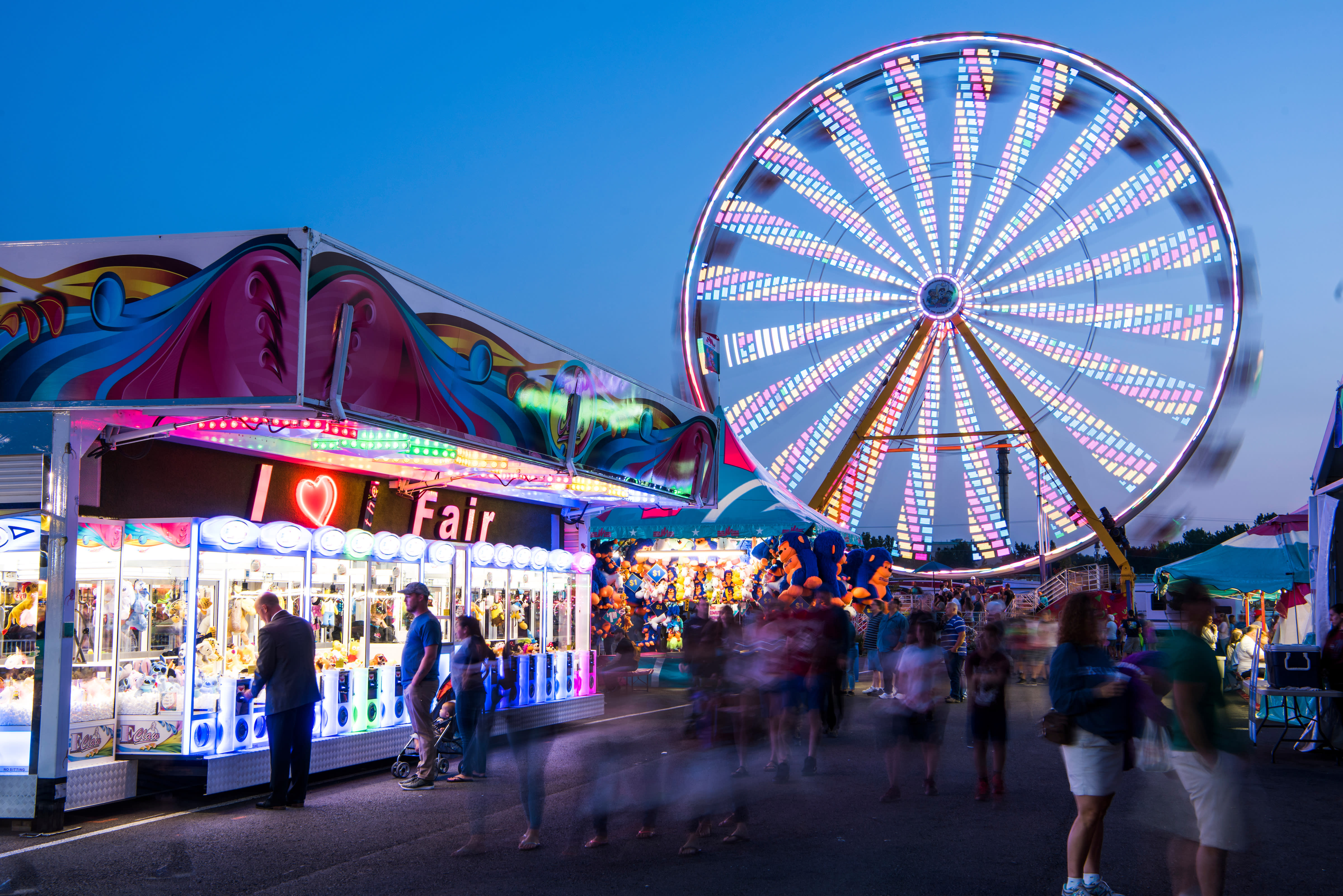 New York State Fair 2019 Great New York State Fair | Syracuse, NY 13209