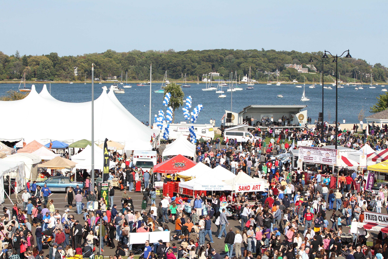Oyster Festival | Oyster Bay, NY 11771